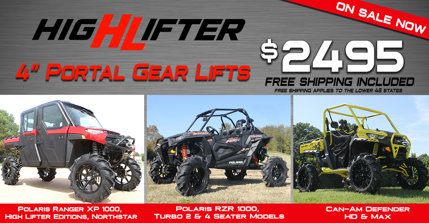 High Lifter Products, Inc