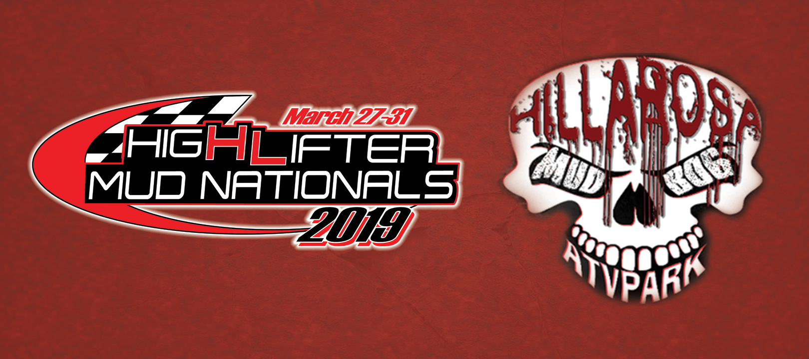 2019 Mud Nationals